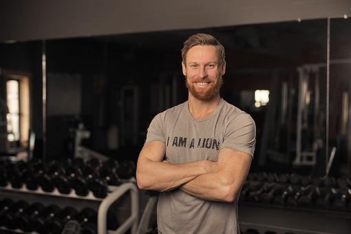 Kirk DeWindt Personal Training