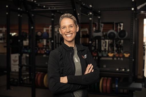 Leah Menya Personal Training