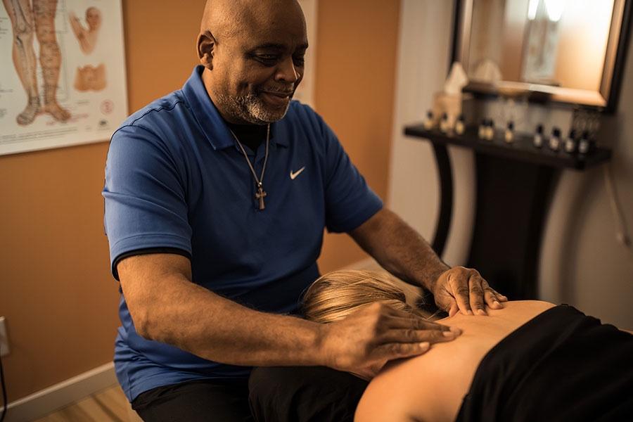 Massage Therapy Robbinsdale Minneapolis