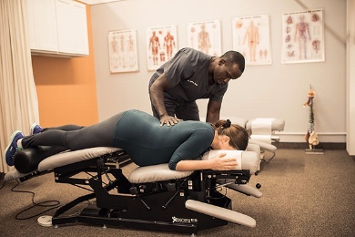 Chiropractic Robbinsdale Minneapolis