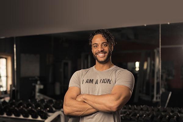 Adrian Hawkins Personal Training